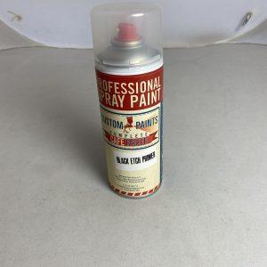 Picture primer black 400ml aerosol